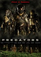 Predators movie poster (2010) picture MOV_4b972cbd