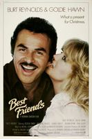 Best Friends movie poster (1982) picture MOV_4b9a6dc7