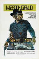 Westworld movie poster (1973) picture MOV_4b9b62ad