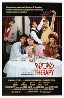 Beyond Therapy movie poster (1987) picture MOV_4b9d85d1