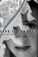 Life is Strange movie poster (2011) picture MOV_4b9f5f74
