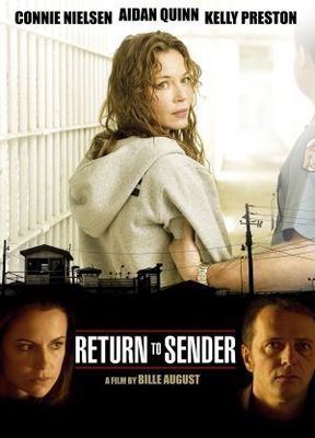 Return to Sender movie poster (2004) poster MOV_4ba15f52