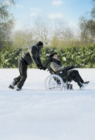 Intouchables movie poster (2011) picture MOV_4ba5e22b