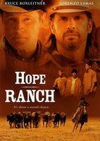 Hope Ranch movie poster (2004) picture MOV_4ba75a23
