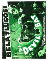 The Devil Bat movie poster (1940) picture MOV_51a9348c
