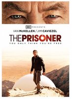 The Prisoner movie poster (2009) picture MOV_4ba9206a
