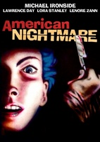 American Nightmare movie poster (1983) picture MOV_4baafd64