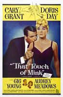 That Touch of Mink movie poster (1962) picture MOV_4bac01b7