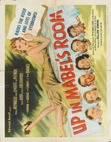Up in Mabel's Room movie poster (1944) picture MOV_4bacfee4
