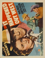 It Happened Out West movie poster (1937) picture MOV_4baea08d