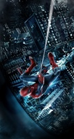 The Amazing Spider-Man movie poster (2012) picture MOV_4baf9d60