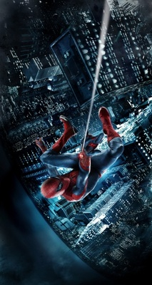 The Amazing Spider Man Movie Poster 2012 MOV 4baf9d60