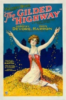 The Gilded Highway movie poster (1926) picture MOV_4bafed75