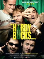 The Hardy Bucks Movie movie poster (2012) picture MOV_4bb03aed