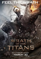 Wrath of the Titans movie poster (2012) picture MOV_4bb100d4