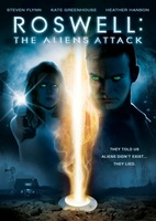 Roswell: The Aliens Attack movie poster (1999) picture MOV_4bb1ce7b