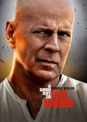 A Good Day to Die Hard movie poster (2013) poster MOV_4bb1cfcc