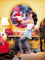 Katy Perry: Part of Me movie poster (2012) picture MOV_afeca1a1