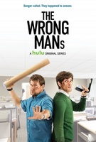 The Wrong Mans movie poster (2013) picture MOV_4bbb0082
