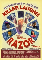 Razor movie poster (2013) picture MOV_4bbd40ab