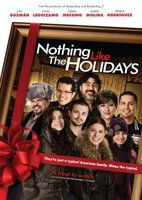 Nothing Like the Holidays movie poster (2008) picture MOV_4bbd6911