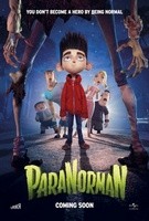 ParaNorman movie poster (2012) picture MOV_4bc23539