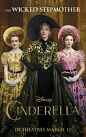 Cinderella movie poster (2015) picture MOV_4bc60fb9