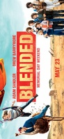 Blended movie poster (2014) picture MOV_4bca6039