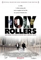 Holy Rollers movie poster (2010) picture MOV_4bcc7072