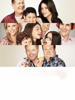Modern Family movie poster (2009) picture MOV_4bd4b287