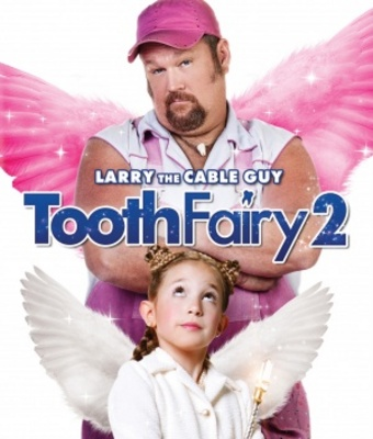 Tooth Fairy 2 movie poster (2012) poster MOV_4bd5bba6
