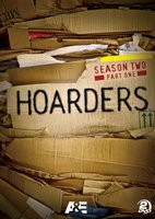 Hoarders movie poster (2009) picture MOV_4bdcf3a1