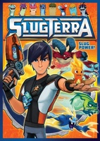 Slugterra movie poster (2012) picture MOV_4bdfcf52
