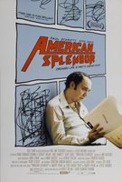 American Splendor movie poster (2003) picture MOV_4be17af8
