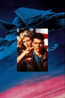 Top Gun movie poster (1986) picture MOV_4be18a7f