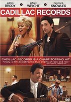Cadillac Records movie poster (2008) picture MOV_4be37bdc