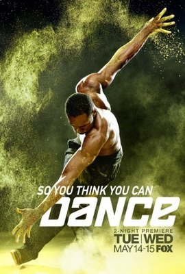 So You Think You Can Dance movie poster (2005) poster MOV_4be3f9e6