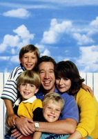 Home Improvement movie poster (1991) picture MOV_4be6e41a