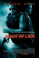 Body of Lies movie poster (2008) picture MOV_1762397a
