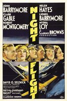 Night Flight movie poster (1933) picture MOV_4be90ade