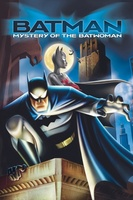 Batman: Mystery of the Batwoman movie poster (2003) picture MOV_4beb942d