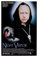 Night Visitor movie poster (1989) picture MOV_4bee85e7