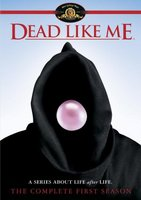 Dead Like Me movie poster (2003) picture MOV_4beea920
