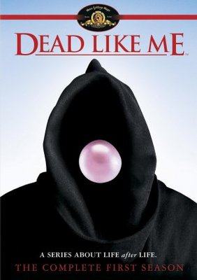Dead Like Me movie poster (2003) poster MOV_4beea920