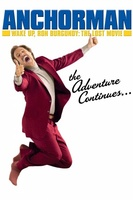 Wake Up, Ron Burgundy: The Lost Movie movie poster (2004) picture MOV_4beeccf3