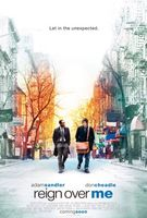 Reign Over Me movie poster (2007) picture MOV_4bef3fe1