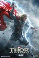Thor: The Dark World movie poster (2013) picture MOV_4bf2a32f