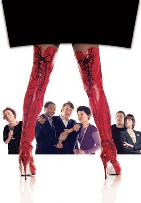 Kinky Boots movie poster (2005) poster MOV_4bf9f61a