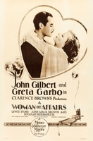 A Woman of Affairs movie poster (1928) picture MOV_4bfa780b