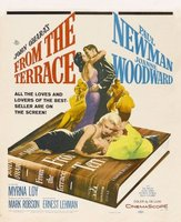 From the Terrace movie poster (1960) picture MOV_4bfb7eb7